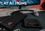 Logitech PlayAtHome Feature
