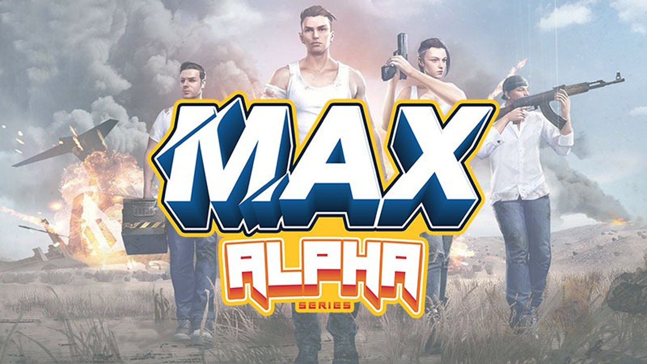 Max Alpha Series Feature