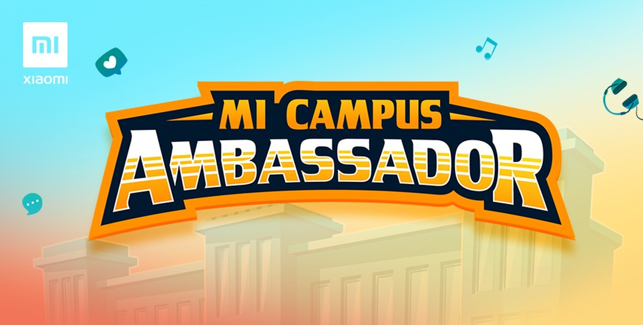 Mi Campus Ambassador Header