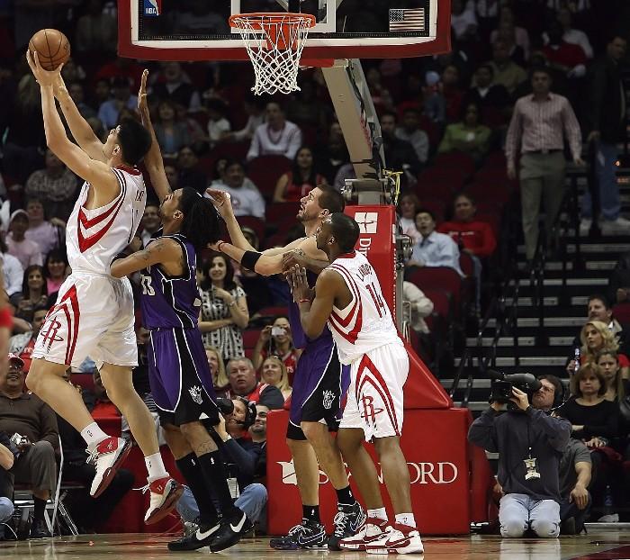 NBA Ilustrasi
