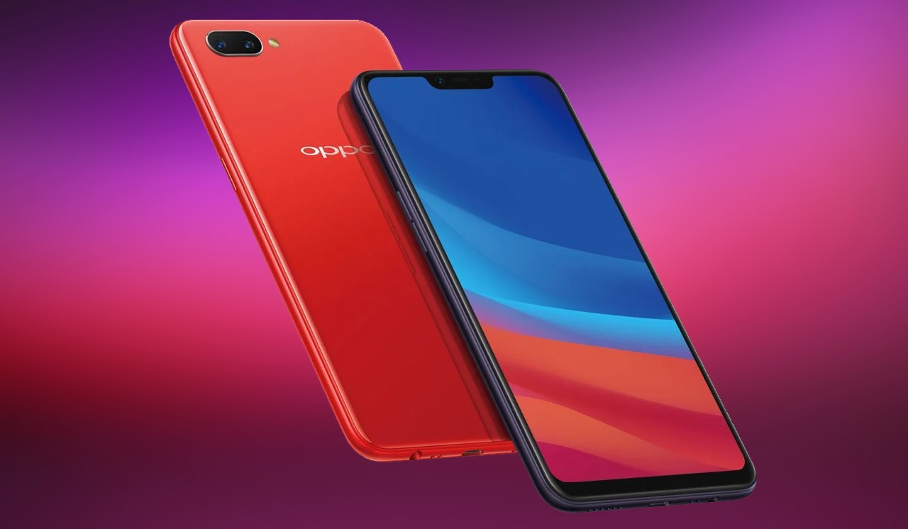 OPPO A12e Feature