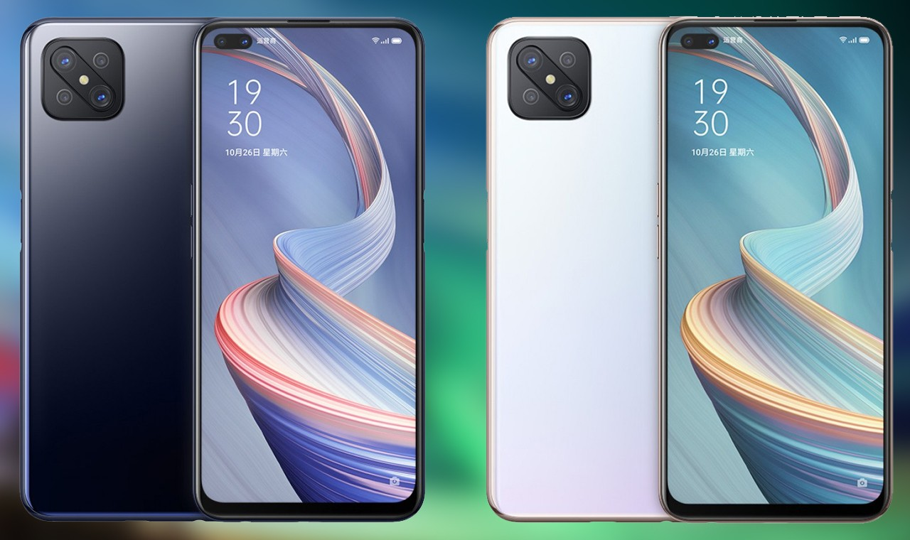 OPPO A92s Feature