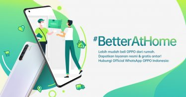 OPPO BetterAtHome Feature
