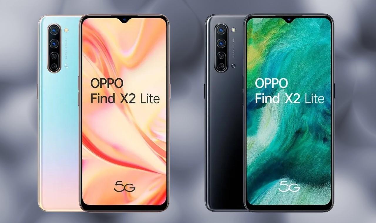OPPO Find X2 Lite Feature