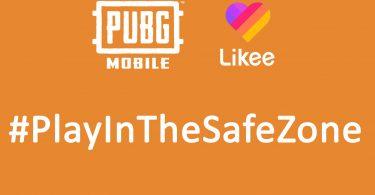 PlayinthesafeZone Likee Feature