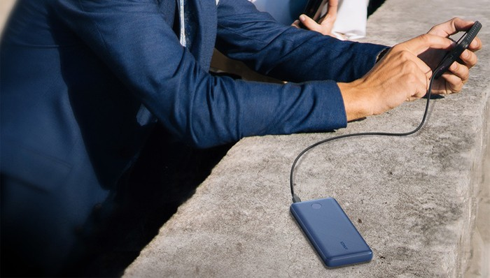 PowerCore Slim 10000PD Charge