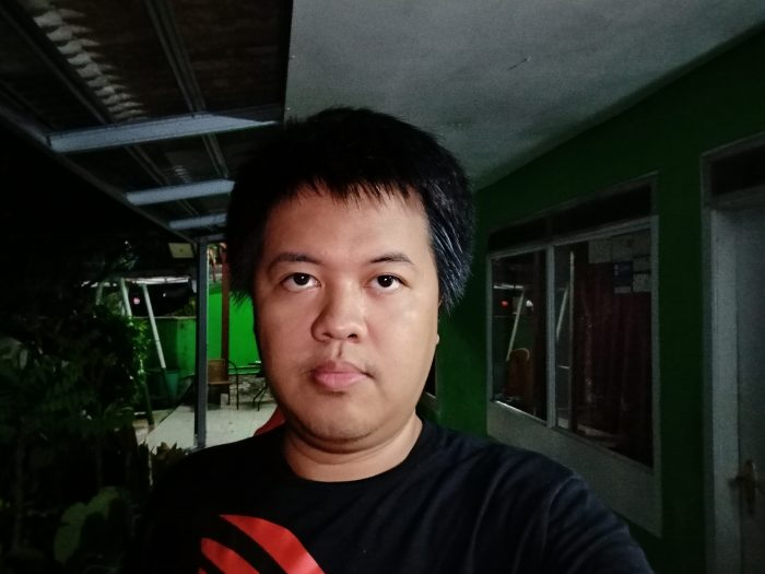 Reno3-SelfieMalam-Night