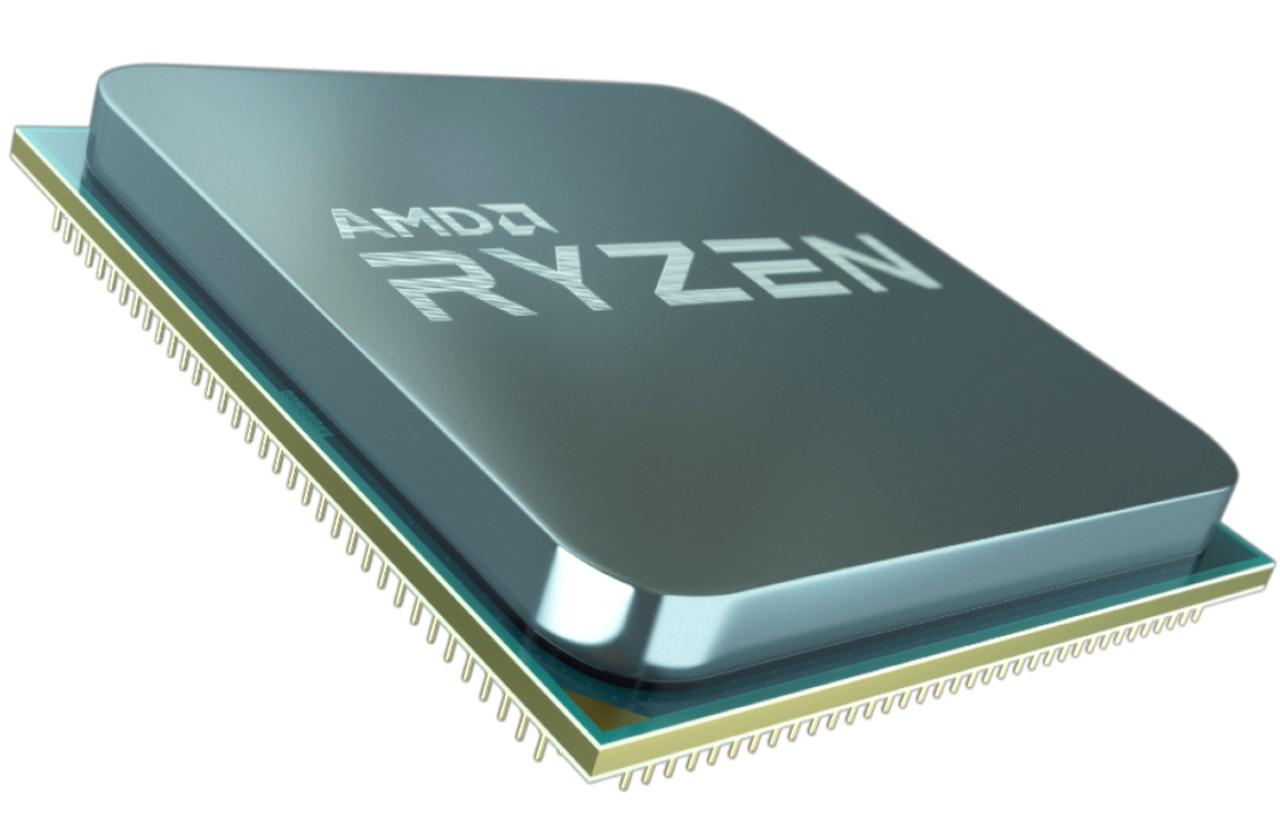 Ryzen Chip 4 Header
