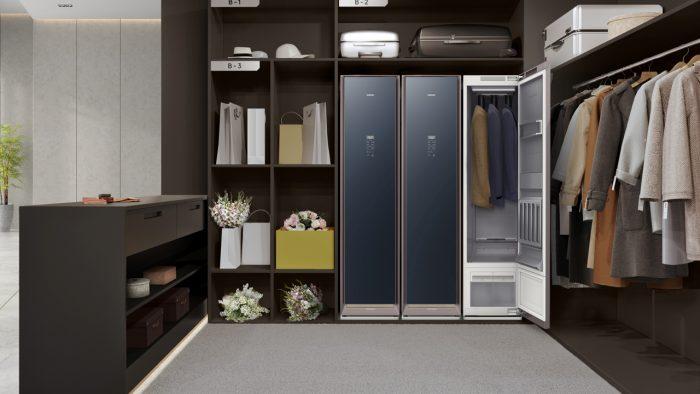 Samsung Hanger