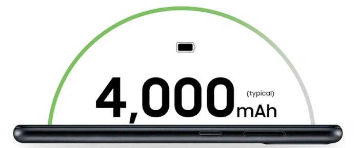 Samsung Galaxy A21 Battery