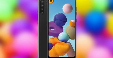 Samsung Galaxy A21 Feature