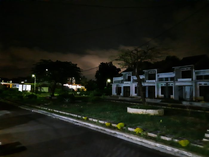 Samsung Galaxy M31 - Night Camera