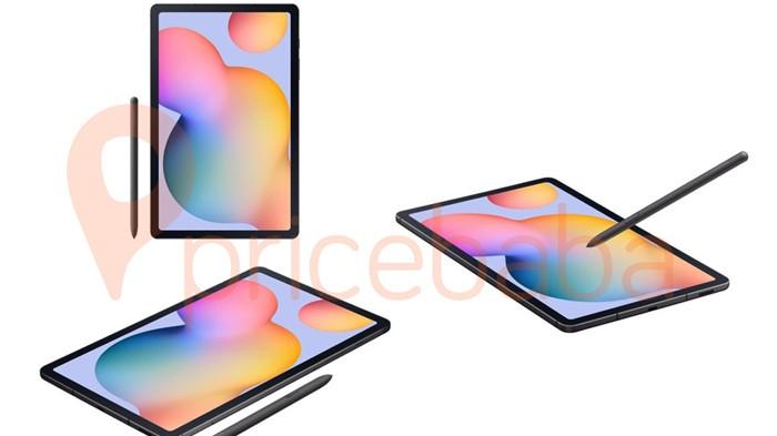 Samsung Galaxy Tab S6 Lite All Leak