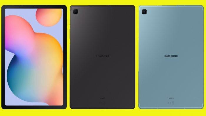 Samsung Galaxy Tab S6 Lite Feature