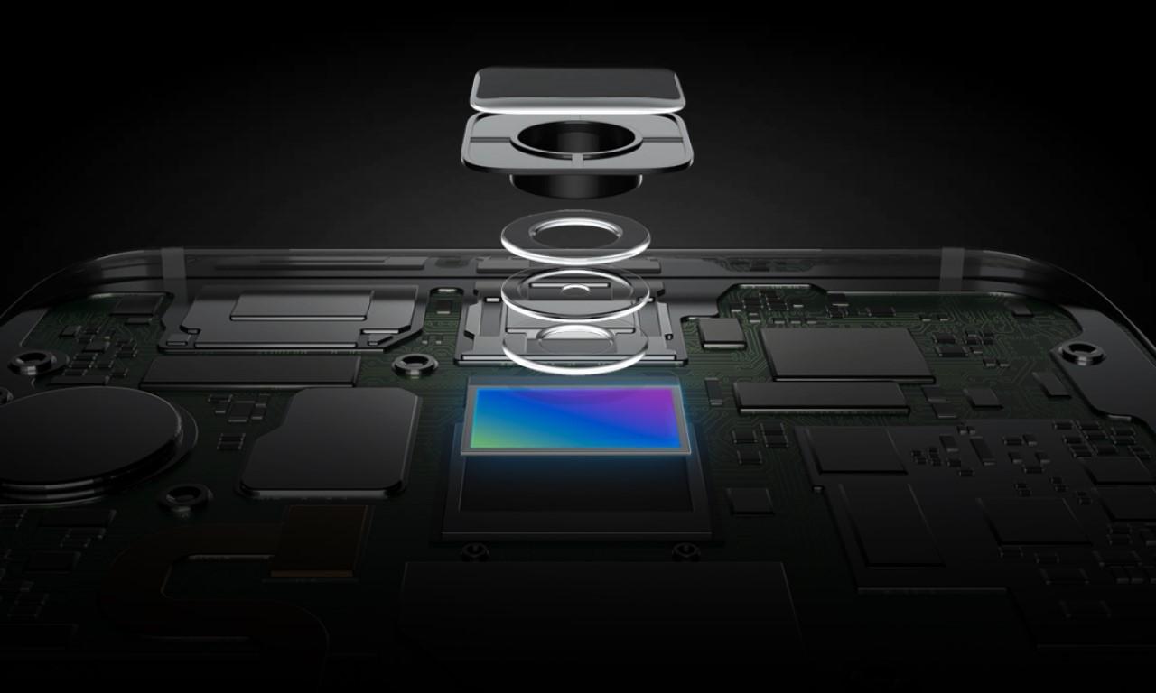 Samsung Kembangkan Sensor Kamera 250 MP Header