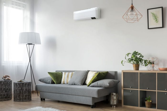 Samsung Wind-Free AC ok