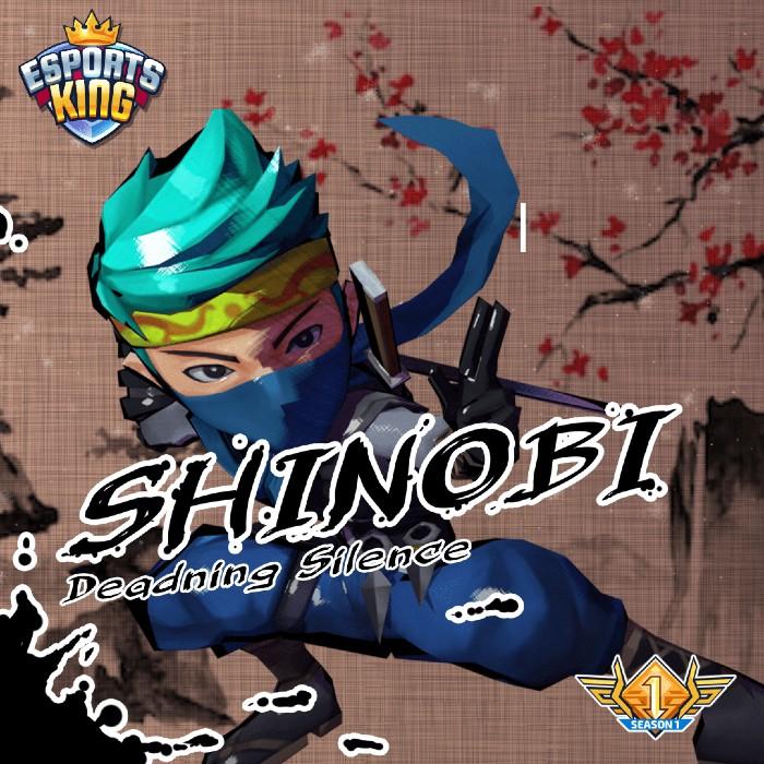 Shinobi-Season-1