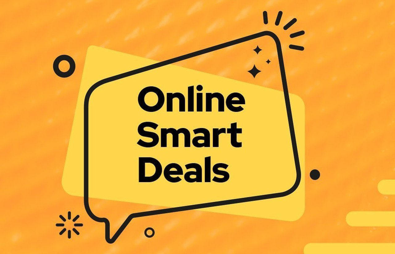 iBox Indonesia Online Smart Deals Header