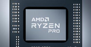 AMD Ryzen PRO Face