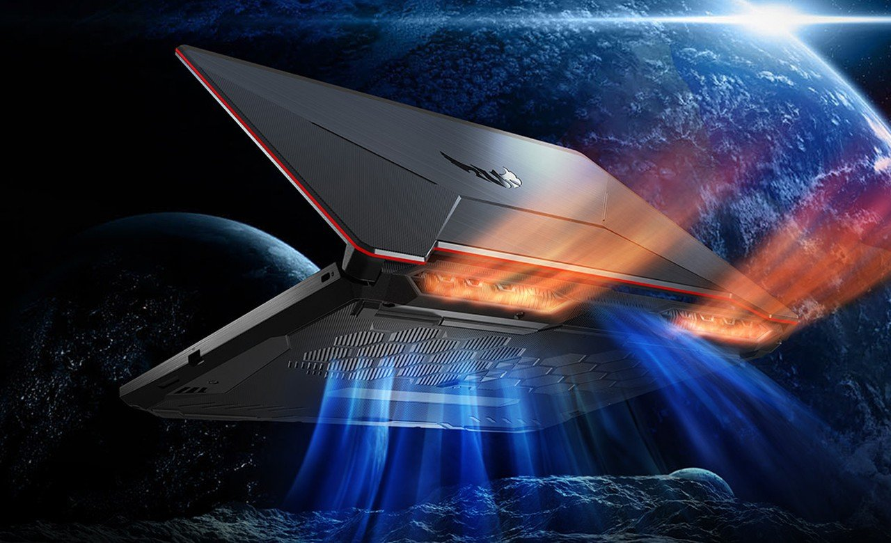 ASUS Flying Fortress 8 Feature