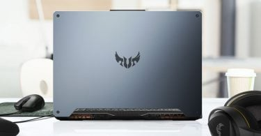 ASUS TUF Gaming A15 FX506