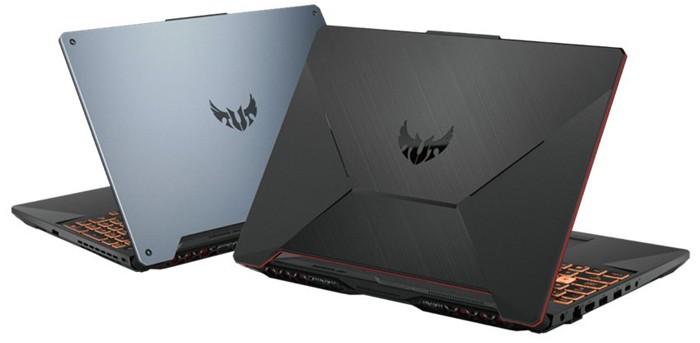 ASUS TUF Gaming A15 FX506 Dual