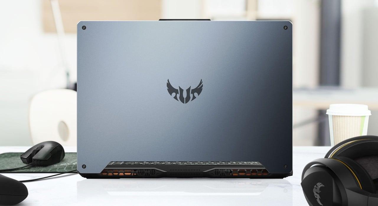 ASUS TUF Gaming A15 FX506