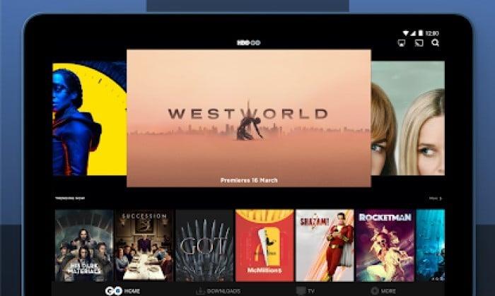Aplikasi Streaming yang Cocok Buat Ngabuburit Selama Pandemi - HBO Go