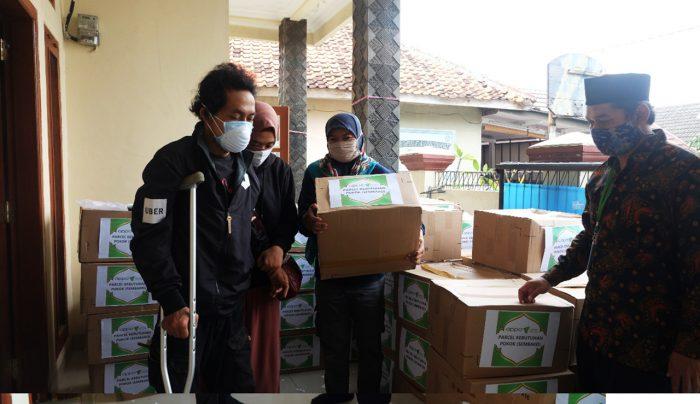 Donasi OPPO Shelter TBC 30 April