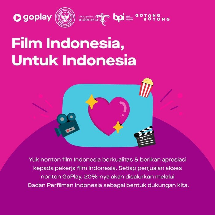 Festival-Film-Serial-Online-di-GoPlay