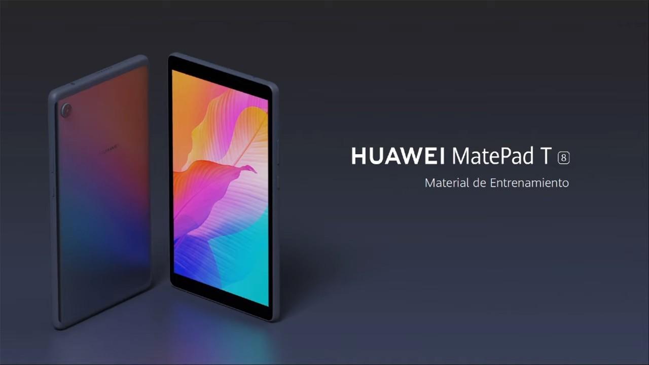 HUAWEI MatePad T8 All
