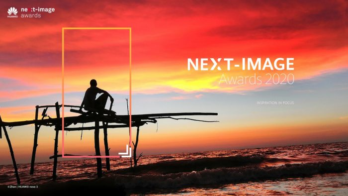 HUAWEI Next Image 2020 Feature
