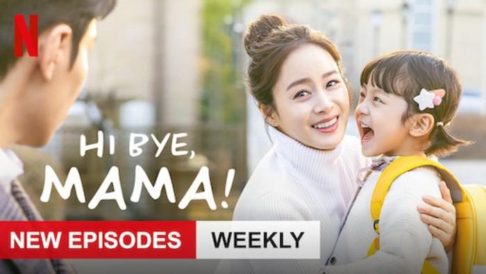 Hi-Bye-Mama