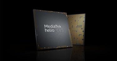 MediaTek Helio G85 Feature