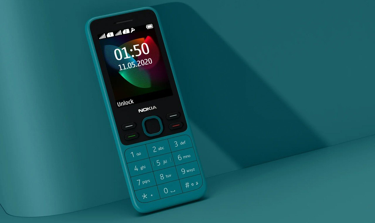 Nokia 150 2020 Feature
