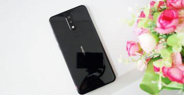Nokia 51 Plus Back