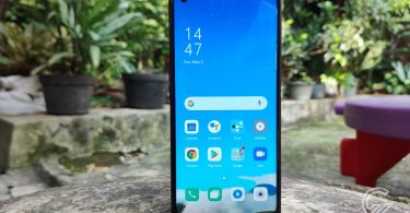 OPPO A92 Display