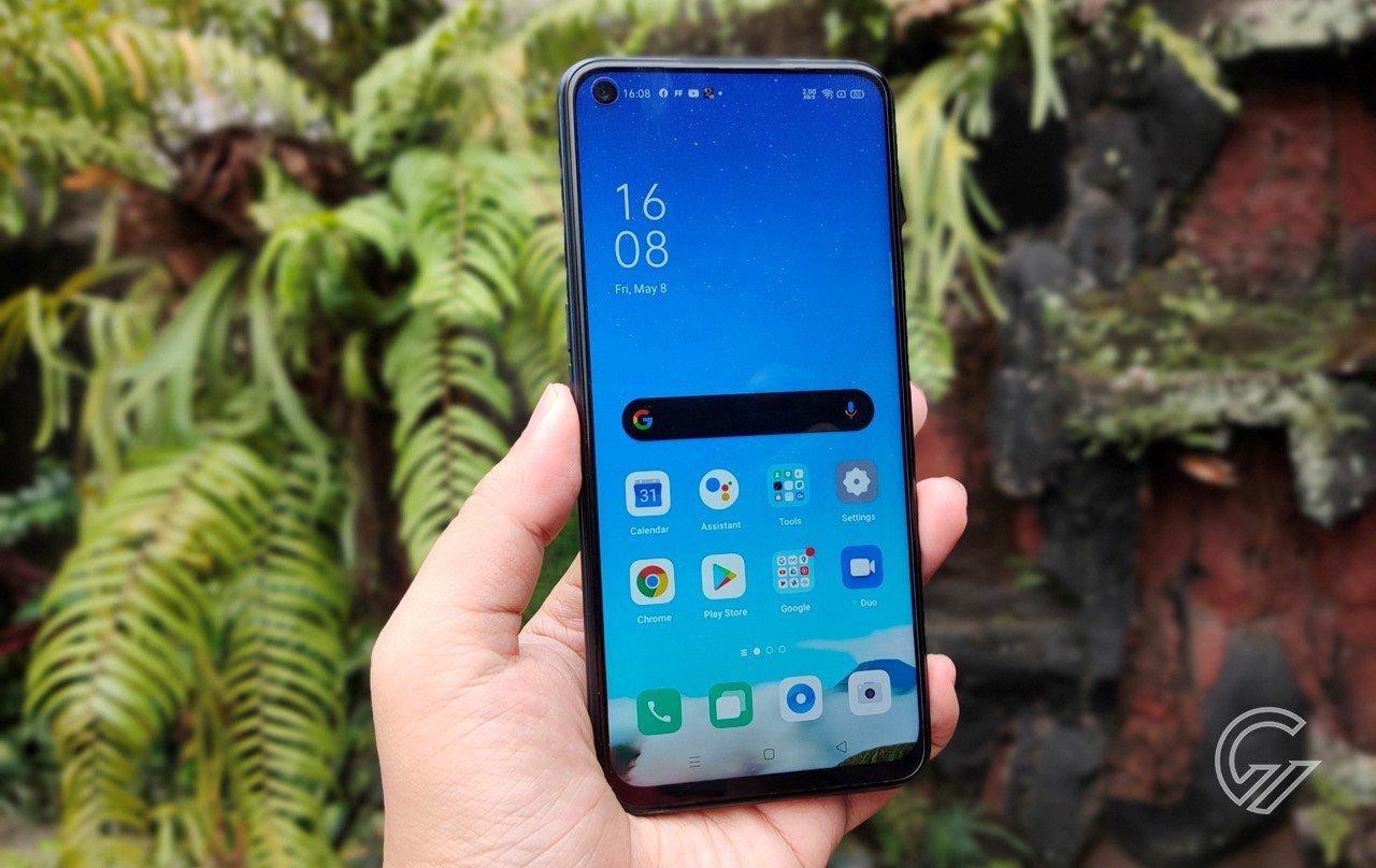 OPPO A92 Vs Samsung Galaxy A51 Header