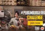 PUBGBurgerKing Feature