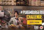 PUBGBurgerKing Feature