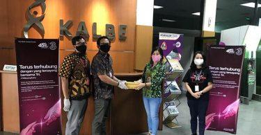 Tri Indonesia Kalbe