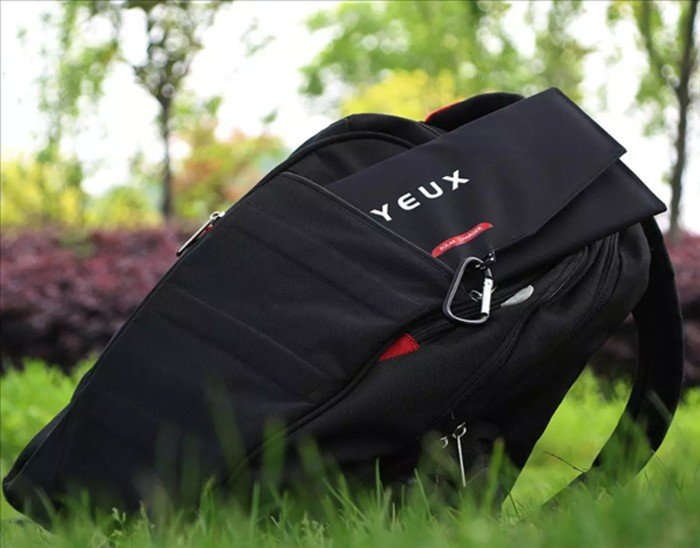 Xiaomi YEUX Solar Powerbank Bag