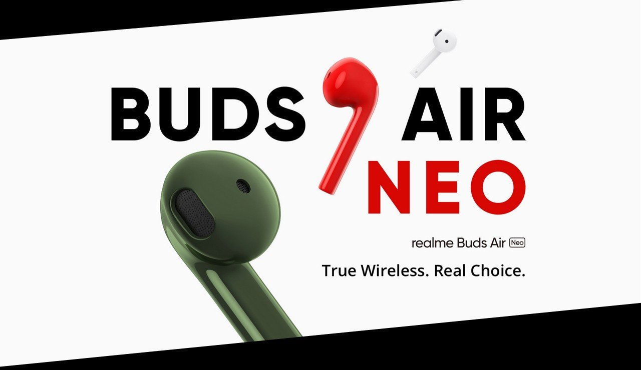 realme Buds Air Neo Feature