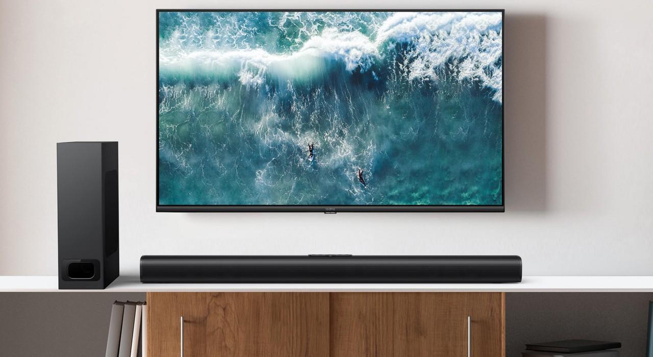 realme Smart TV Feature