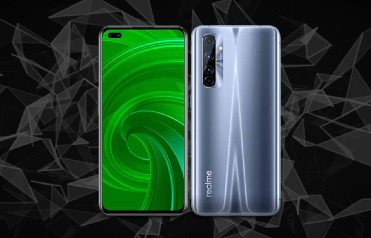 realme X50 Pro Player Edition Header