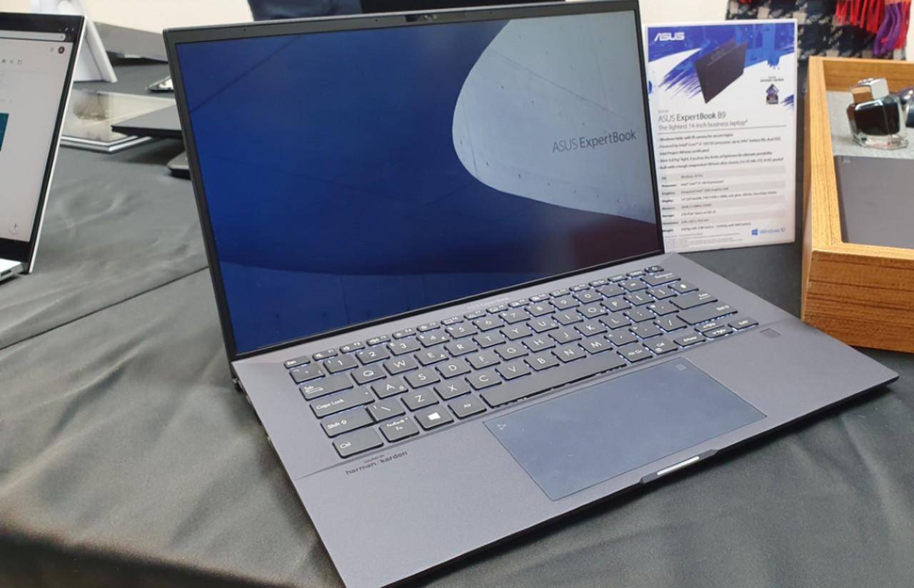 ASUS-ExpertBook-B9450-Header