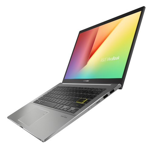 ASUS-VivoBook-S433-M433-Basic-Black