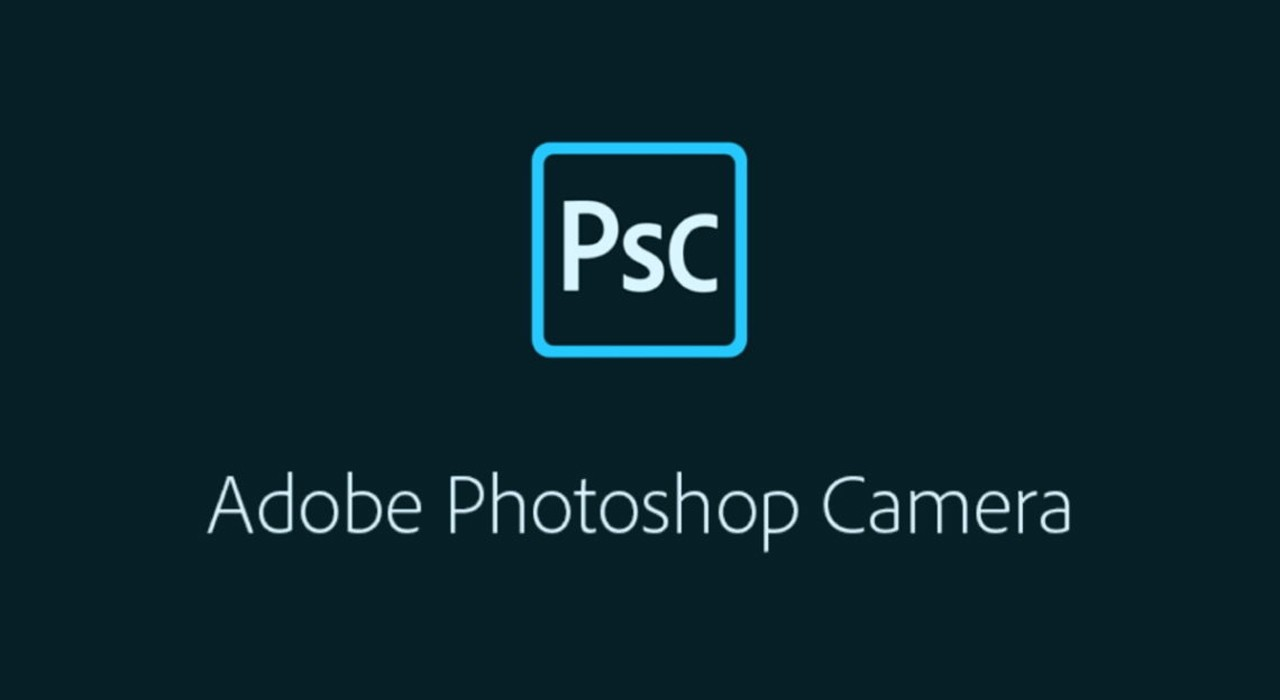 Adobe Photoshop Camera Feature