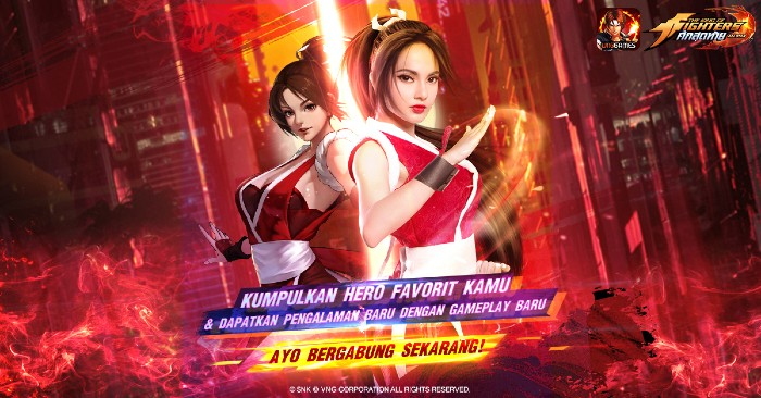 Dua-Fighter-Mai-dan-Yuri