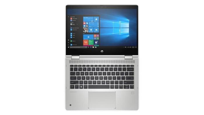 HP-ProBook-x360-435-G7_Flat-Mode